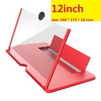 Red 12inch