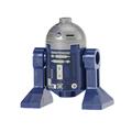 Blue R2D2