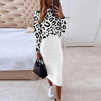 03 Leopard White