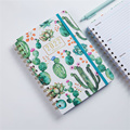 A5 2022 Diary Weekly Planner English Version Agenda Spiral Organizer Notebook Goals Habit Schedules Stationery School Supplies preview-3