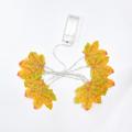 Maple Leaf Style 3