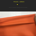 Self Adhesion Litchi Faux Synthetic Leather Patches Big Size Multicolor PU Sofa Hole Repair Car Sticker Decoration Waterproof preview-5