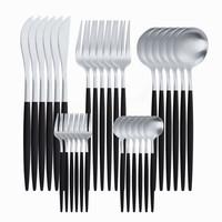YF8 black silver