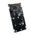 """44PIN mSATA to 2.5"""" IDE HDD SSD mSATA to PATA Adapter Converter Card with Case New 2020 preview-6"""