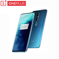 Original Official OnePlus 7T Pro 8G 256G Snapdragon 855 Plus 6.67'' Fluid AMOLED  Screen 48MP Triple Camera 4085mAh Global ROM preview-2
