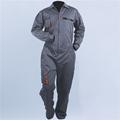 Work Overall Uniform Men Women Working Coveralls Welding Suit Car Repair Workshop Mechanic Plus Size clothes preview-3