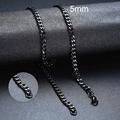 5mm Black