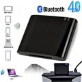 Lanpice Wireless Bluetooth Adapter Stereo Bluetooth 4.1 Music Receiver Audio Adapter for iPhone iPod 30 Pin Dock Speaker preview-1