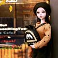 Lifelike Fashion Girl 1/3 Bjd Doll Full Set 60cm Large Original Handmade Ball Jointed Dolls Children Toys For Girl Birthday Gift preview-4