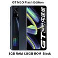65W 8GB 128GB Black