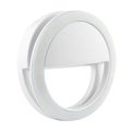 1PCS Round Shape On Ring Light on Camera Selfie LED Camera Light with 36 LED for Smart Phone Camera preview-4