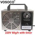 220V 60g with timer