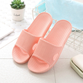 Men's Footwear Man Stripe Flat Bath Soft Slippers Summer Indoor Home Slippers Drop Shipping Sapato Masculino Male Flip-Flop preview-3
