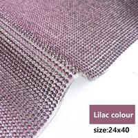 lilac 24x40cm