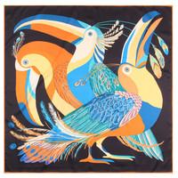 Toucan Bird BLACK