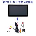 Screen plus CAM