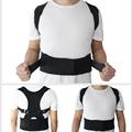 Aptoco Magnetic Therapy Posture Corrector Brace Shoulder Back Support Belt for Men Women Braces & Supports Belt Shoulder Posture preview-2