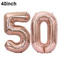 40inch 50th