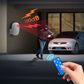 KERUI M120 Smart 100db PIR Infrared Anti-Theft Burglar Welcome Multifunction Human Motion Detector For Garage Shop Home Security preview-2