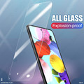 4PCS Tempered Glass For Samsung Galaxy A51 A50 A71 A70 A52 A72 A80 A40 A60 S Screen Protector For Samsung A31 A01 A20E M51 Glass preview-3
