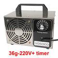 220V 36g with timer