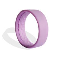 Silicagel-purple