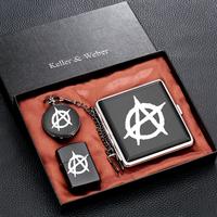 Pocket Watch Set D