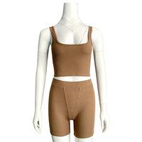 shorts Brown