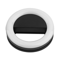 1PCS Round Shape On Ring Light on Camera Selfie LED Camera Light with 36 LED for Smart Phone Camera preview-5
