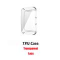 Transparent case