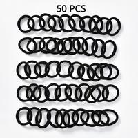 Black-50 Pcs