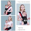 Disney Ergonomic Baby Carrier Backpack Infant Sling Toddler Waist Wrap Carrier Baby Holder Kangaroo Hipsit Minnie newborns preview-6