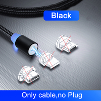 Only Cable Black