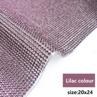 lilac 20x24cm
