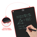 Graphic Tablet Drawing Tablet 8.5 12 Inch lcd Writing Tablet LED Light Drawing Pad Digital Board Electronic Smart Notebook preview-4