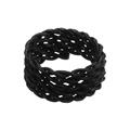 200Pcs Hair Coil Dreadlocks Hair Braid Rings Dreadlocks Hair Braid Cuffs Beads DIY Hair Accessories Jewelry Pendants Bead Cuff preview-6