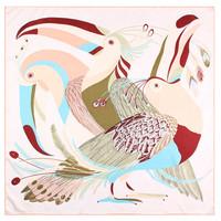 Toucan Bird BEIGE
