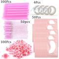 Pink B Set