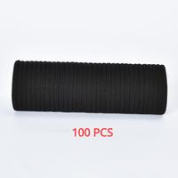 Black-100 Pcs