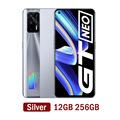 Silver 12GB 256GB
