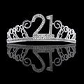 21th Crown
