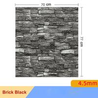 Brick Black