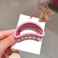 Acrylic-Light pink