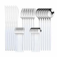 YF3 white silver