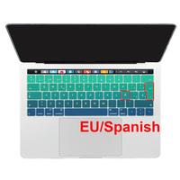 EU Spanish Green