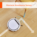 ILIFE V3s Pro Robot Vacuum Cleaner Household Sweeping Machine,Automatic Recharge,Cleaning Appliances,Electric Sweeper preview-4