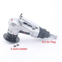 EU Plug Extra 2Blade