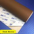 Dark brown 20x30cm