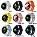 20mm Watch Strap For Samsung Galaxy Watch Active 2 40mm 44mm Band Gear sport wrist bracelet samsung galaxy watch 4 40mm 42 46mm preview-5