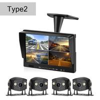 Monitor-4Camera-B